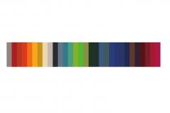 Volkswagen Spektrum colors